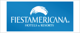 Logo de Hotel Fiesta Americana Puerto Vallarta