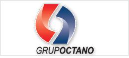 Logo Grupo Octano
