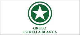 Logo Grupo Estrella Blanca