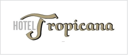 Logo Hotel Tropicana Puerto Vallarta