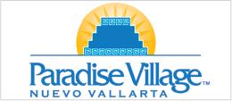 Logo Paradise Village