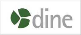 Logo Grupo Dine