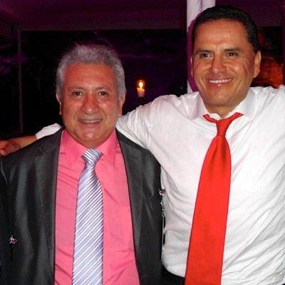 Tercer informe Roberto Sandoval
