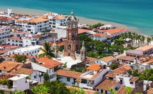 Patronato del Centro Histórico Puerto Vallarta