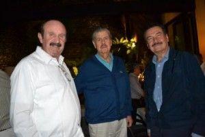 EMPRESARIOS ESTRECHAN LAZOS DE UNIDAD CON OTROS SECTORES 9
