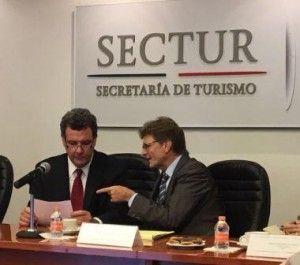 SECTUR SERÁ ENLACE PARA LA CONURBACIÓN DE PUERTO VALLARTA Y BAHÍA DE BANDERAS.