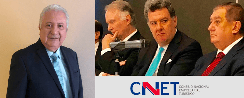 Asociación de Empresarios CNET
