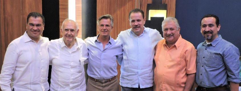 Asociación de Empresarios Puerto Vallarta Bahía de Banderas