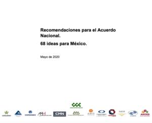 Asociacion de Empresarios Mexico