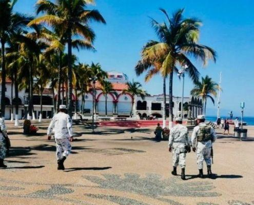 Puerto Vallarta Covid-19