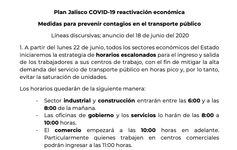 Covid Puerto Vallarta
