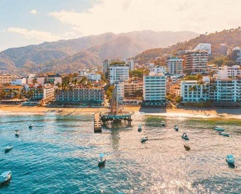 Puerto Vallarta Riviera Nayart