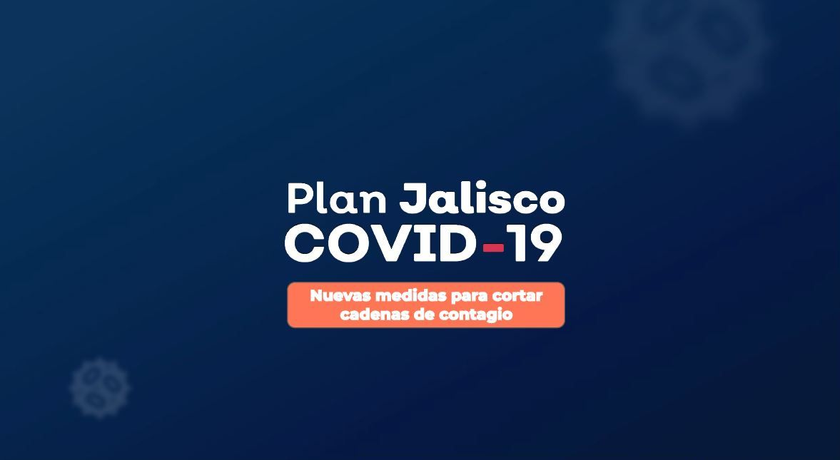 Coronavirus Jalisco medidas