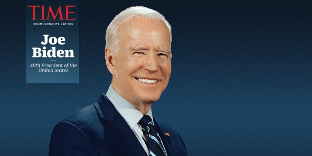 El Dr. Jorge Villanueva hablado sobre: Joe Biden 46 President of the United States